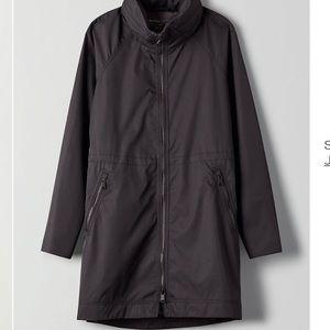 Aritzia Raindrops Jacket